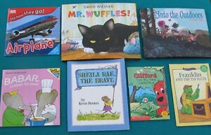Books for the Primary/Junior Reader