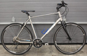 2015 Giant Escape 0 On-Road Sport Bike XL 59cm 10s