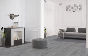 UPGRADE YOUR HOME TO NEW FLOORING OPTIONS