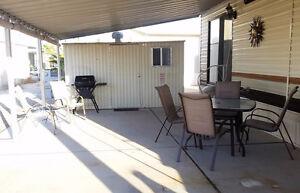 All you need in a Winter Home Yuma AZ Las Q #264 Move in Ready Regina Regina Area image 2