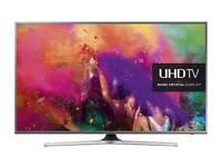 "Samsung UHD TV 60"""