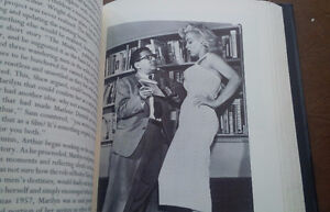 Book: Marily Monroe, The Biography, Donald Spoto, 1993 Kitchener / Waterloo Kitchener Area image 2