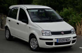 Fiat Panda 1.1 Active ECO White 2009