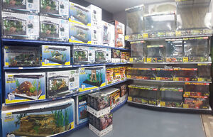 RUFFIN'S PET STRATFORD- LIVE ANIMALS & PET FOOD SPECIALTY STORE Stratford Kitchener Area image 5