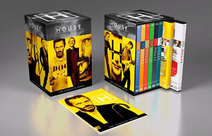 House Full Series Set