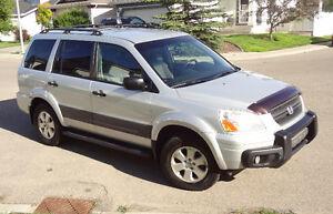 2004 Honda Pilot LX SUV, Crossover