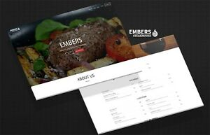 Professional & Effective Web Design starting at just $499 Cambridge Kitchener Area image 2