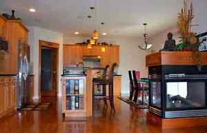 House for rent at Summerside lake