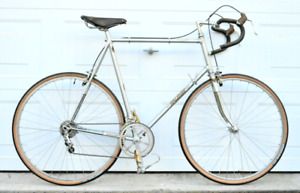 Raleigh Competition GS - Campagnolo Made in Nottingham