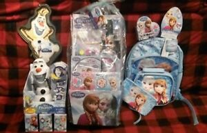 Disney's Frozen Backpack, Gift Basket, Toys, Candy & More