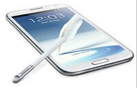 Samsung Galaxy Note 3, 32 Gigs