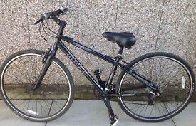 Ladies and Gents Trek bikes for sale