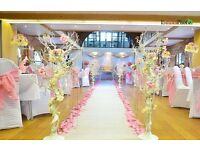 WEDDINGS SERVICES | CATERING EQUIPMENT HIRE | PARTIES AND EVENTS PLANNER