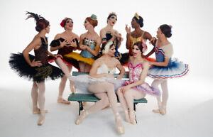 Show One Productions: Les Ballets Trockadero de Monte Carlo
