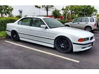 Bmw 728 stanced immaculate must see may px