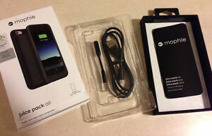 iPhone 6/6S Mophie Juice Pack Air BRAND NEW