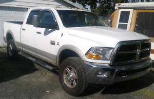 2010 Dodge Ram 3500 diesel