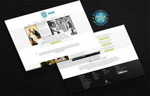 Professional & Effective Web Design starting at just $459! Prince George British Columbia image 4