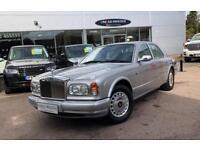 1999 Rolls Royce Silver Seraph Saloon 5.4 V12 Petrol silver Automatic