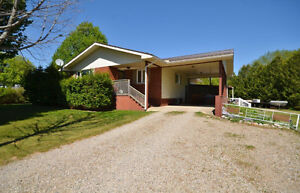 Country Home with Granny Suite or Potential Rental Income