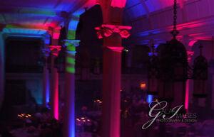 Photos Waters Edge Event Centre Wedding Hall Wedding Lighting DJ Windsor Region Ontario image 4