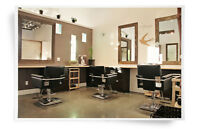 Busy Aveda concept salon looking for a full time stylist!