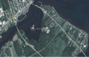 Building lot in Bouctouche NB