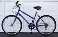 10 SPEED CITY COMMUTER CCM ROAD BICYCLE MOUNTAIN BMX BIKE
