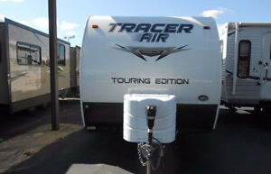 2014 Prime Time Tracer Air 242