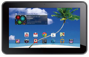 Tablette 10.1'' Android 4.1 Dual Core Proscan ( PLT1066 )