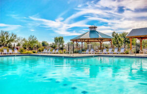 WOW!  Arizona Vac Home Avail NOW 3 POOLS+3 SPA's & Golf & Mtns!
