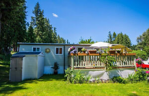 20 6588 Highway 97A, Enderby - Affordable Living!