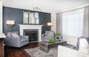 'Avery' model home on south facing PIE lot in Sherwood Park!