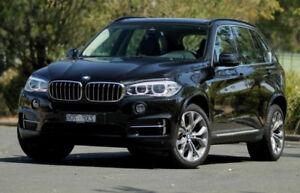 2018 BMW X5 SUV, Crossover
