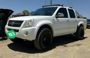 2007 Holden Rodeo Perth Perth City Area Preview