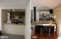 KRM Design / Renovations