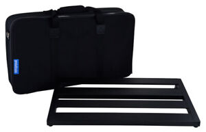 PEDALS + PEDAL BOARD + GIG BAG KIT ( PROFESSIONAL )