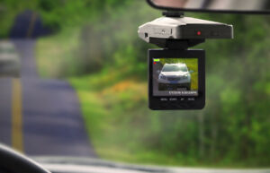 Dash Camera Black Box - Great for your car