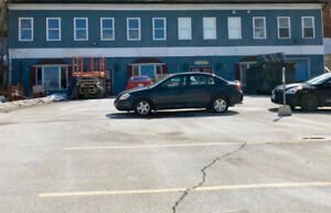 PRIME OFFICE/RETAIL SPACE AVAILABLE. The Heart of  Port Perry