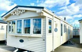 Static caravan Willerby Granada 35x12 2bed DG\CH. free UK delivery