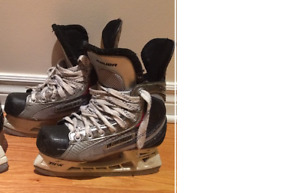 bauer skating shoes for sale