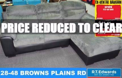 Bayview 2 Seater Plus Right Hand Chaise