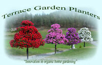 SELF WATERING ECO GARDEN, PLANTER OR FLOWER TREE