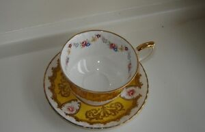 China tea cups and saucers London Ontario image 4