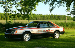 1979 pace car