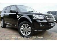 2014 Land Rover Freelander 2.2 SD4 XS 5DR AUTOMATIC Estate Diesel Automatic