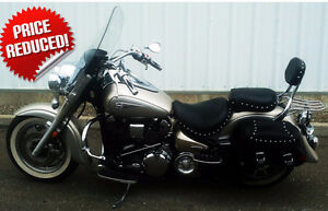 NOW REDUCED YAMAHA ROADSTAR 1700!!