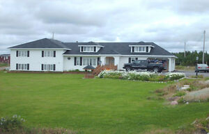 Home with Income Opportunity Awaits You in Port au Choix!