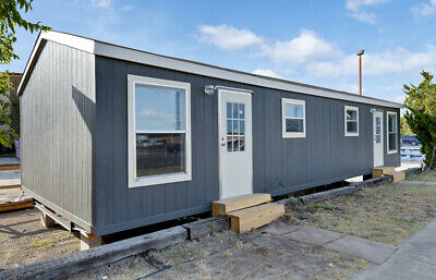 New 2021 16x40-634sq-2br2ba Duplex Mobile Home Workforce Housing-all Florida