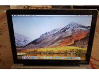 MacBook Pro 13 2010 £275
